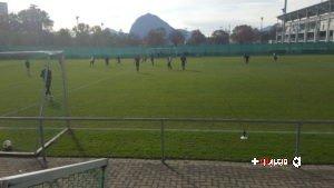 Lugano, seduta al fianco della Nazionale