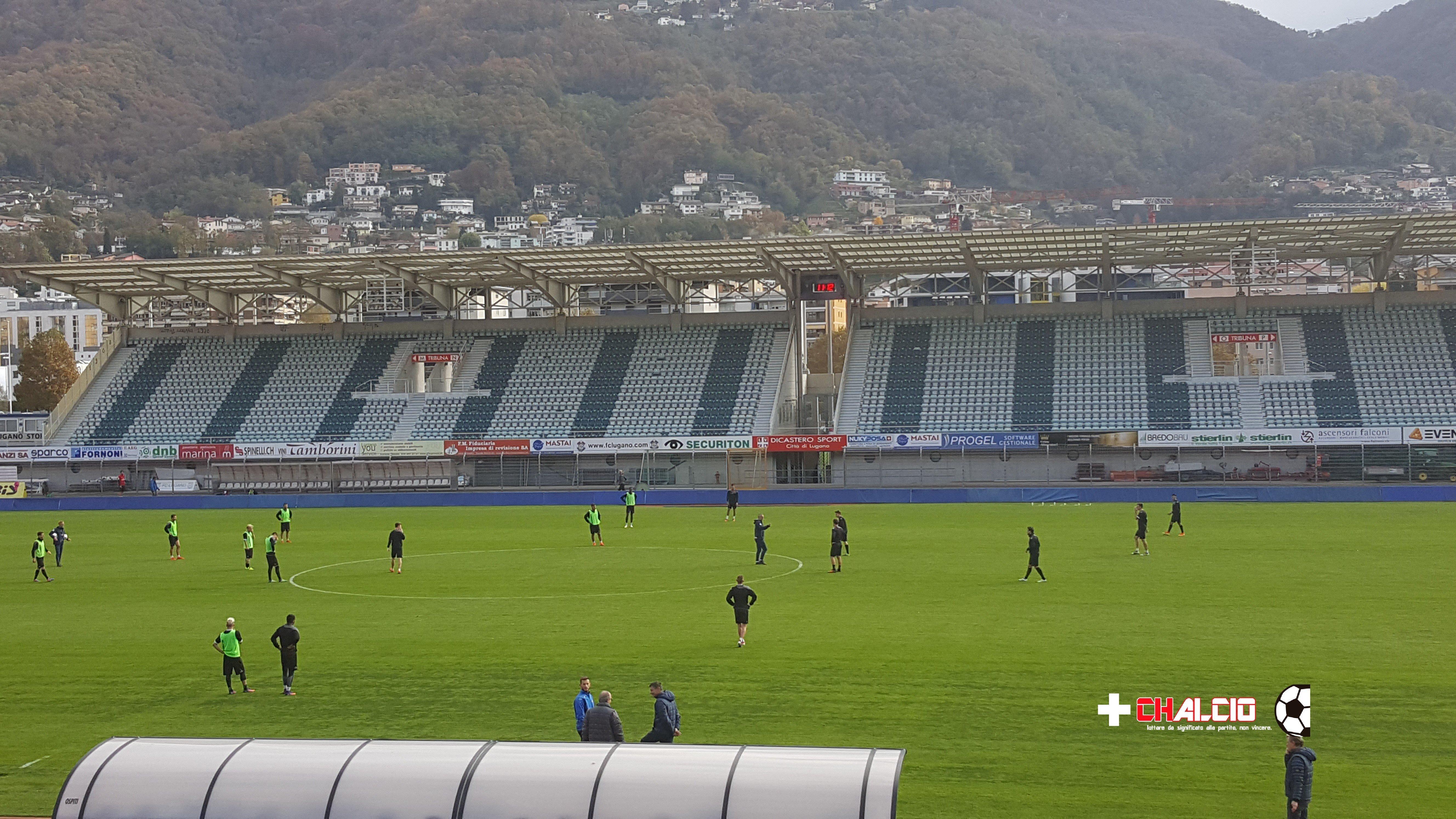 Lugano, Manzo: «Non sempre si vince giocando meglio degli altri»