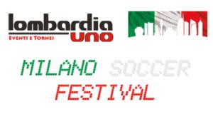 Torneo di Pasqua Milano Soccer Festival