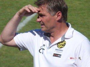 Axel Thoma diventa Managing Director di FC Sciaffusa AG