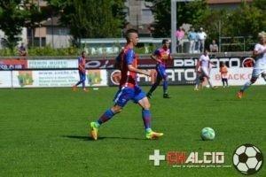 Team Ticino, intervista a Nikola Milosavljevic