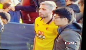 Behrami all'Udinese: ora è ufficiale, due anni con opzione