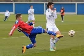 Uefa Youth League: Basilea ancora in corsa