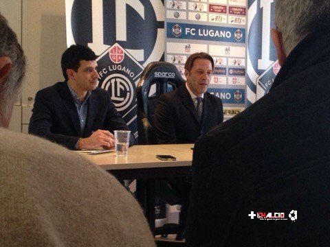 Lugano, Tramezzani: «Da grande volevo fare l'allenatore»
