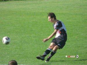 Matteo Pennè : il più giovane convocato