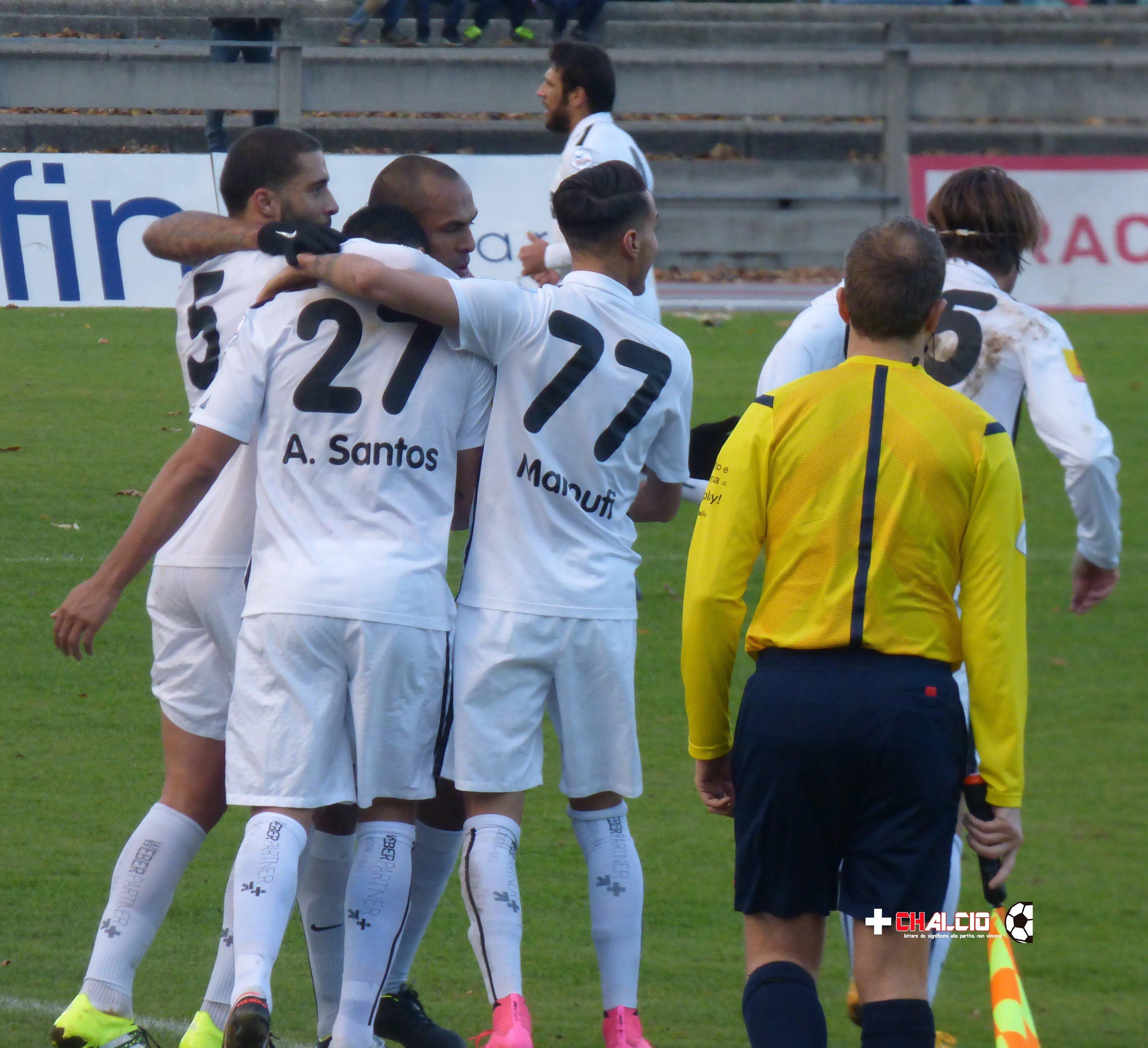BCL: Wil senza un goal da 410′