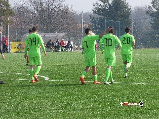 Test: gli impegni delle squadre di 1^ Lega