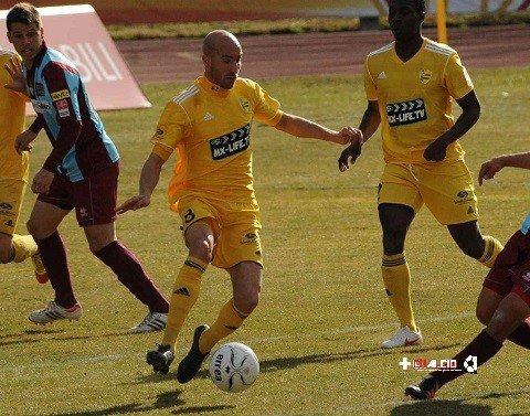 Lo Stade Nyonnaise piange Yanis Cavaglia