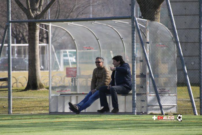 """Nicora: """"Gruppo di qualità in linea con gli obiettivi, il Locarno deve tornare ai tempi d'oro"""""""