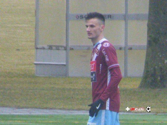 FC Locarno: i movimenti ufficiali