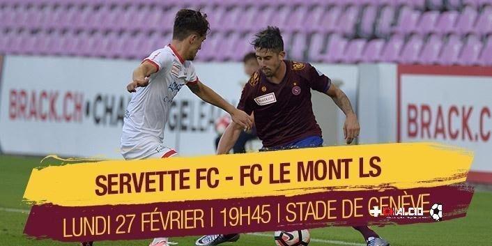 BCL: La preview di Servette – Le Mont