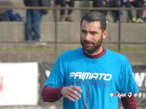 Nuova squadra per l'ex centrocampista del Bellinzona Giampaolo Calzi