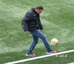 Roberto Gatti: addio o arrivederci?