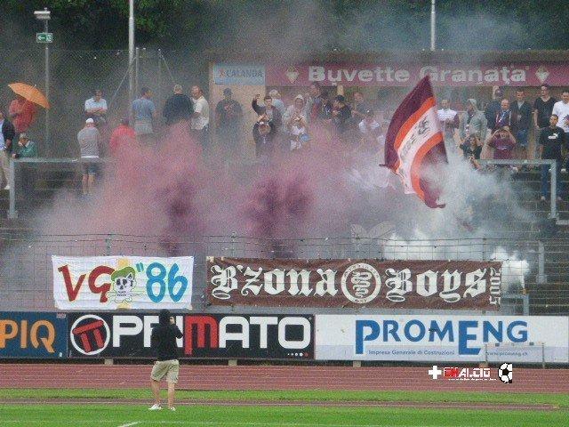 Derby FC Mendrisio – AC Bellinzona: e sia la festa dello sport