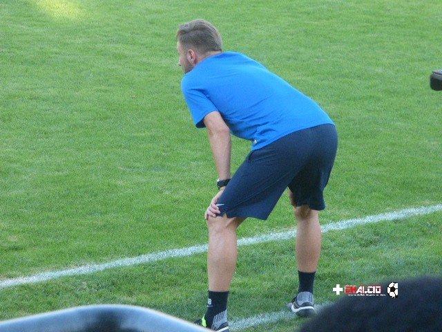 1L: FC Seefeld – FC Mendrisio (LIVE)