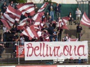 1PL: Sabato al Comunale la sfida amarcord tra AC Bellinzona e il decaduto FC Wohlen