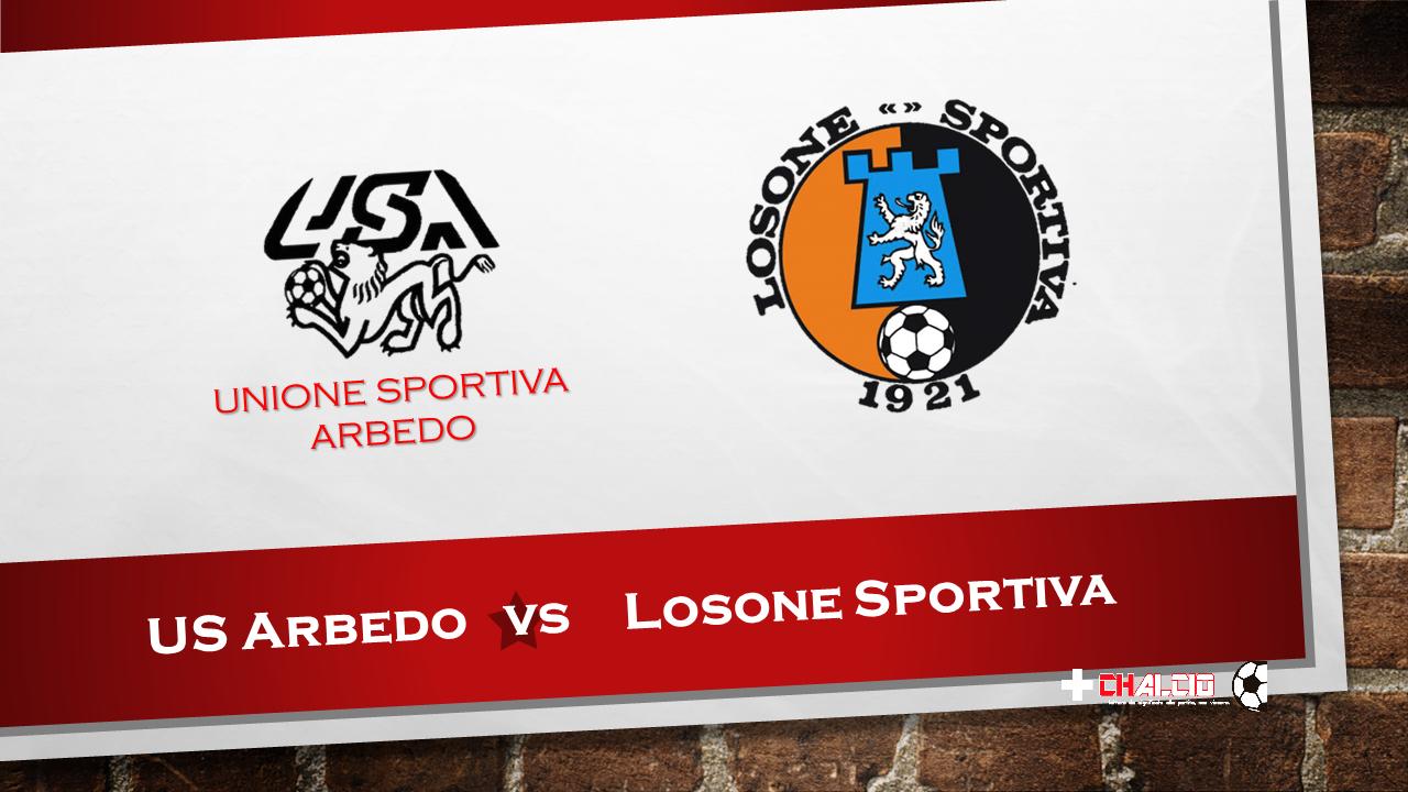Coppa Ticino: Riprende la caccia al bis dell'Arbedo