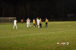 5L Gruppo 2: Juventus Cresciano ok, nell'anticipo del giovedì Isone sconfitto 2-1