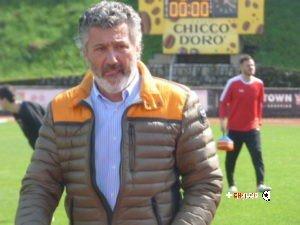 "1L: Red Star ""no limits""; intervista a Mister Gargiulo"