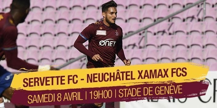 BCL: la Preview di Servette – Neuchatel