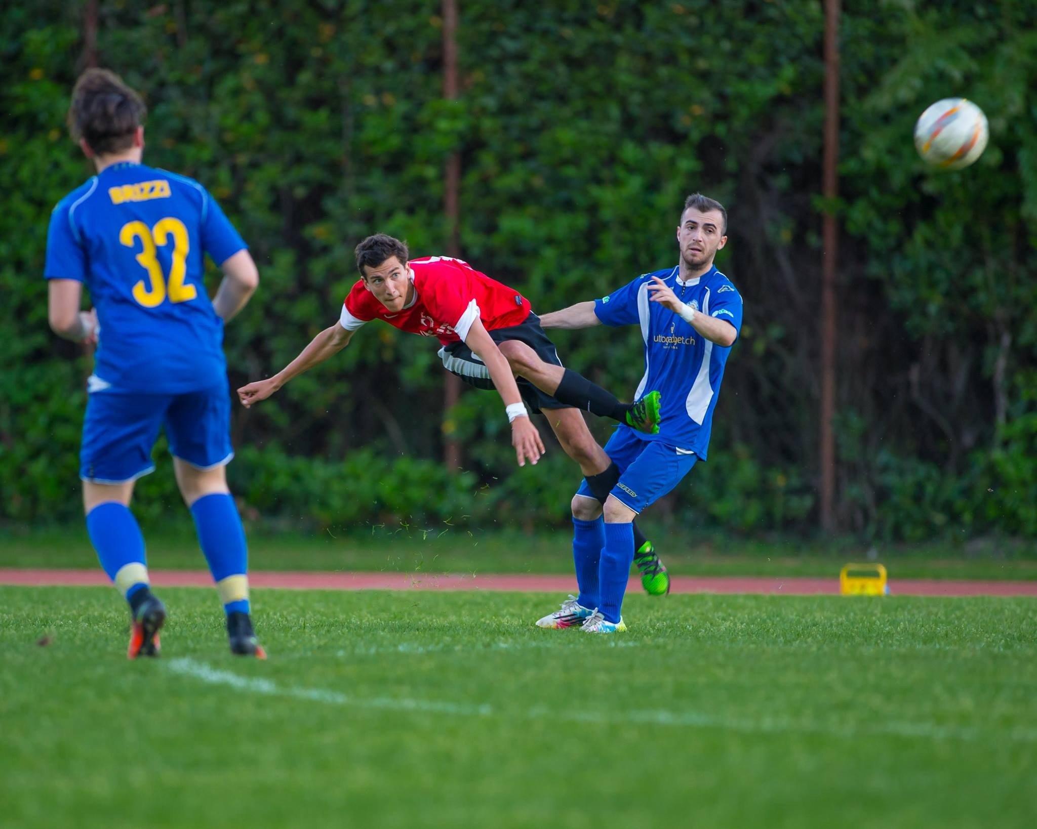 3a Lega: AS Breganzona 2 – 1 FC Savosa-Massagno