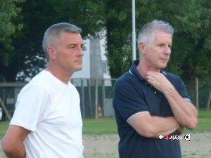 1L: FC Mendrisio nuovo allenatore!
