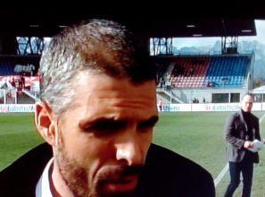 Debutto posticipato per Zidane, Rapp e Fransson