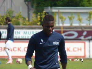 Calciomercato, un'altra tappa nella carriera dell'ex zurighese Moussa Koné?