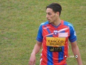 Amichevole, Balerna-Chiasso 0-8, senza Senderos