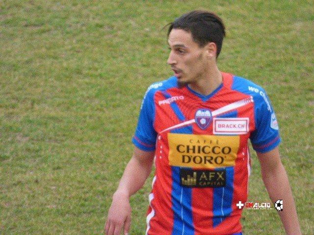 BCL: prima back to back per il Chiasso