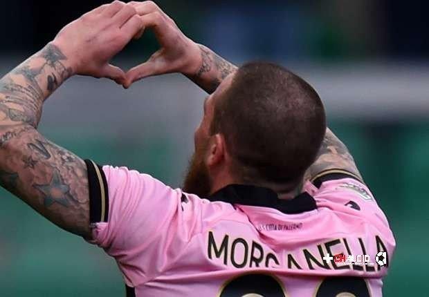 ITA-2, il terzino svizzero Michel Morganella sospeso dal Padova per motivi disciplinari sino a fine stagione