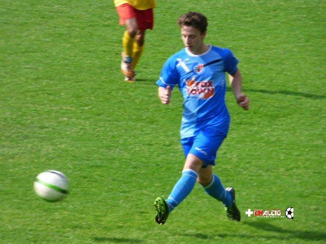 Allievi A2: big match Stabio-Mendrisio nel Girone 2