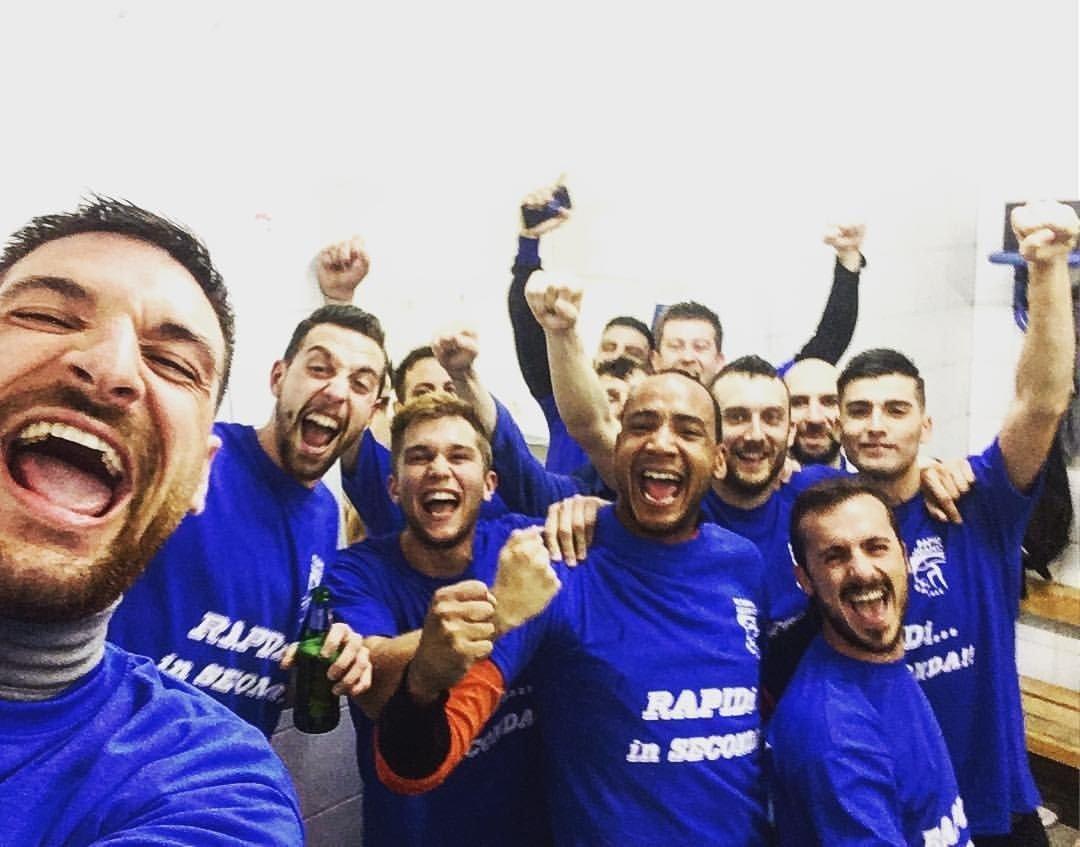 3L: Rapid Lugano, strapazzato il Canobbio, è promozione