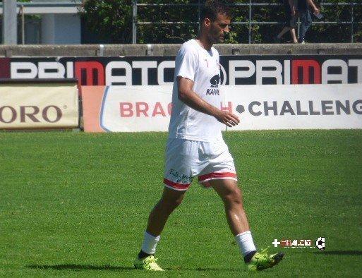 """BCL: colpaccio Wil al """"Riva IV"""""""