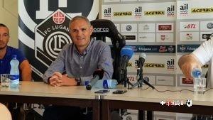 Lugano, Tami come Manzo: amato dai giocatori, un po' meno dal patron…