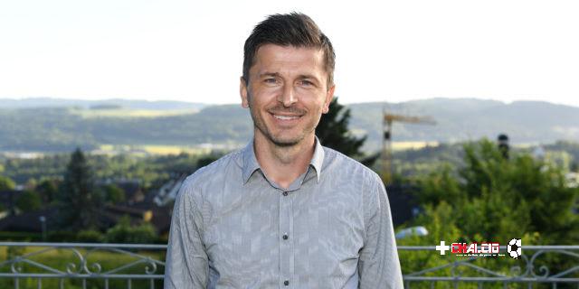 Marinko Jurendic nuovo allenatore dell'Aarau