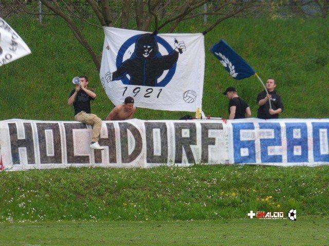 "2LI: Big Match alla ""Arena Hochdorf"""