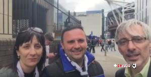 Champions League: Juventus Club Lugano a Cardiff