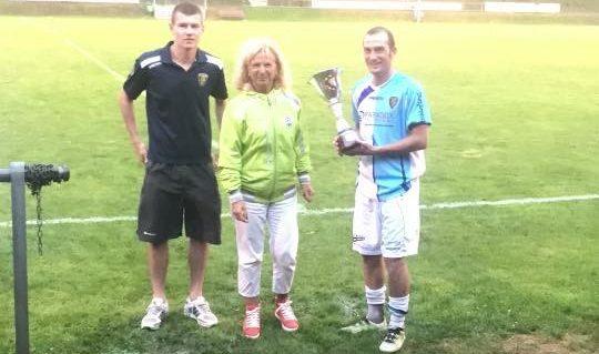 Econord Cup: Al Balerna la seconda edizione