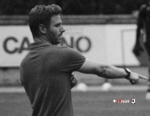 Comunicato stampa FC Lugano – Guillermo Abascal