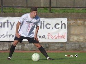 FCM rinuncia a Fabio Cariglia