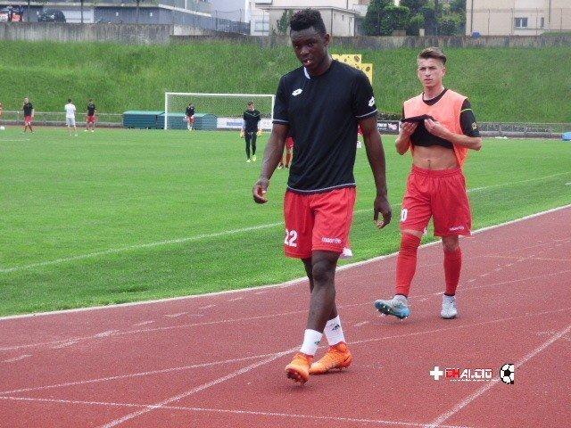 UFFICIALE- Bruno Gennari al FC Mendrisio