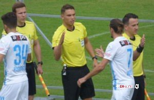 UEFA Nations League: non brilla solo la Nati, le fa compagnia Schärer!