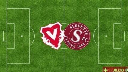 BCL: Vaduz e Servette si fanno male; al Rheinpark finisce 1-1