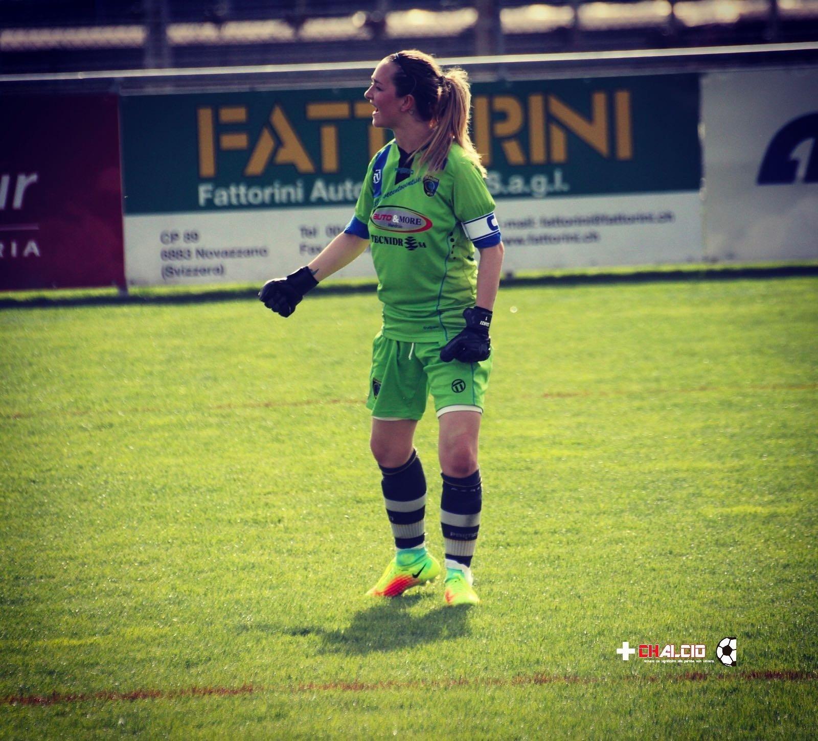 Alla conquista di un sogno: Francesca Zanzi è del Brescia Femminile!