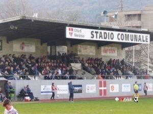 ELC: FC Schötz sulla strada del Mendrisio