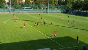 Lugano Under 21, il 5 agosto test di lusso con il Milan