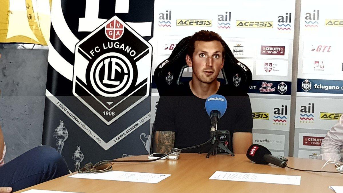 RSL: Lugano primo!