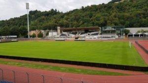 Lugano-Sion, i bianconeri pronti all'esame di maturità