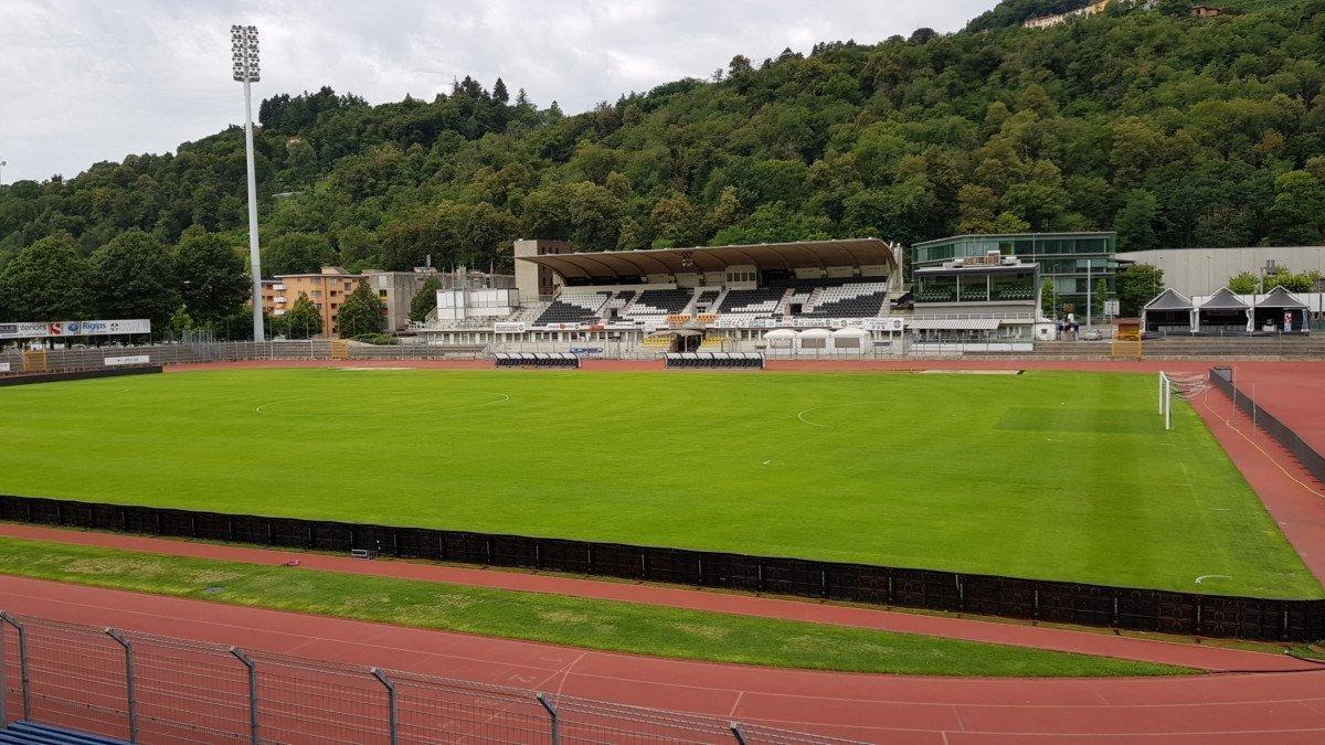 Lugano, i 18 convocati per Zurigo